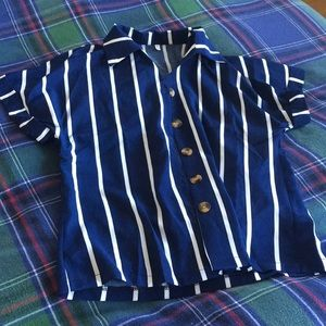 Button up shirt